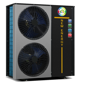 Тепловий насос Himteks New Energy B5 Super Digital 145000грн